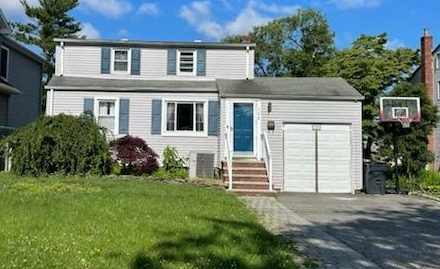 106 Cameron Road – Bergenfield